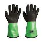 Cut and Chemical Resistant Vinyl/PVC Gloves