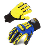 Kong Cold Condition Waterproof Gloves