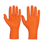 Single-Use Chemical Resistant Gloves