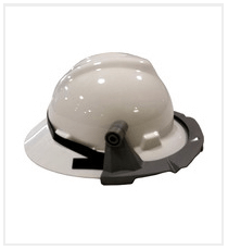 MSA HARD HAT Adapters and Faceshields