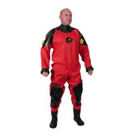 PU Dry Suits