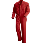 60145 Westex UltraSoft Temperate FR Coverall
