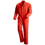 660108 FlashGuard Temperate FR Coverall