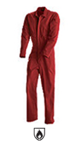 60115 Red Wing Desert/Tropical FR Coverall