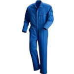 60120 Daletec Temperate FR Coverall