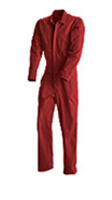 60150 Red Wing Temperate Coverall