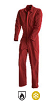 60212 Red Wing Wonter FR Coverall