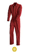 60440 Red Wing Winter Coverall