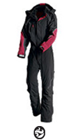 60690 Red Wing Arctic Coverall