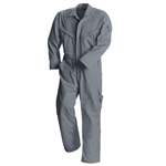 60725 Westex UltraSoft Temperate FR Coverall