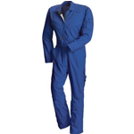 60925 Westex UltraSoft Temperate Womens FR Coverall