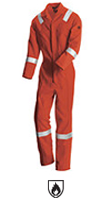 61011 Red Wing Desert/ Tropical FR Coverall
