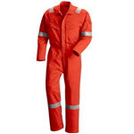 61101 Westex Synergy Nomex IIIA Temperate FR Coverall