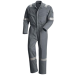 61125 Westex UltraSoft Temperate FR Coverall