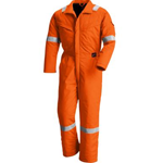 61208 FlashGuard Winter FR Coverall