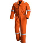 61408 FlashGuard Winter FR Coverall