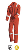 61412 Red Wing Winter FR Coverall