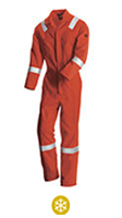 61450 Red Wing Winter Coverall