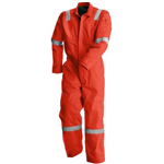 61508 FlashGuard Winter FR Coverall