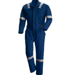 61615 Daletec Desert Tropical FR Coverall