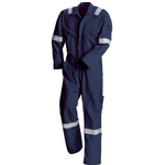 61715 Daletec Desert Tropical FR Coverall