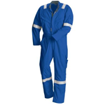 61811 FlashGuard Desert/Tropical FR Coverall