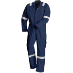 61815 Daletec Desert/Topical FR Coverall