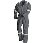 61825 Westex UltraSoft Desert/Tropical FR Coverall