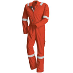 61930 Daletec Temperate FR Womens Coverall
