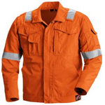 62108 FlashGuard Temperate FR Jacket