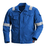 62111 FlashGuard Temperate FR Jacket