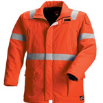 62430 Daletec Winter FR Parka