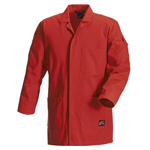 62800 Westex Synergy Nomex IIIA FR Lab/Shop Coat