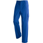 66111 FlashGuard FR Plain Front Trousers