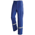 66211 FlashGuard FR Plain Front Trousers