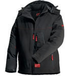69006 Winter Soft Shell Jacket