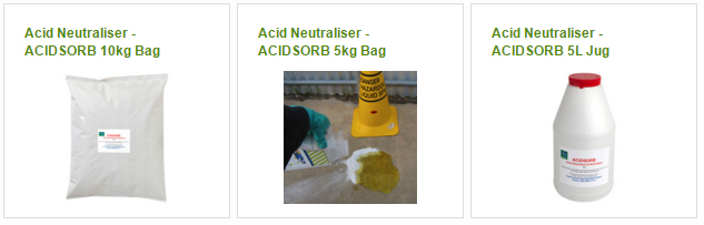 ACIDSORB 10kg Bag