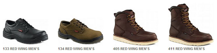 Red Wing Shoes Abu Dhabi